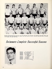 Page 252, 1962 Edition, University of Wyoming - WYO Yearbook (Laramie, WY) online yearbook collection
