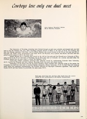 Page 253, 1962 Edition, University of Wyoming - WYO Yearbook (Laramie, WY) online yearbook collection