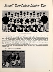 Page 255, 1962 Edition, University of Wyoming - WYO Yearbook (Laramie, WY) online yearbook collection