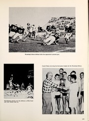 Page 259, 1962 Edition, University of Wyoming - WYO Yearbook (Laramie, WY) online yearbook collection