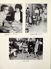 Page 10, 1965 Edition, University of Wyoming - WYO Yearbook (Laramie, WY) online yearbook collection