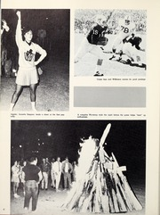 Page 12, 1965 Edition, University of Wyoming - WYO Yearbook (Laramie, WY) online yearbook collection