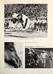 Page 13, 1965 Edition, University of Wyoming - WYO Yearbook (Laramie, WY) online yearbook collection