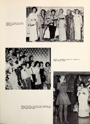 Page 15, 1965 Edition, University of Wyoming - WYO Yearbook (Laramie, WY) online yearbook collection