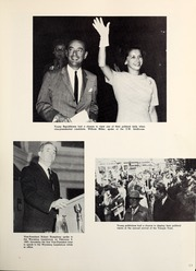 Page 17, 1965 Edition, University of Wyoming - WYO Yearbook (Laramie, WY) online yearbook collection