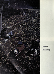 Page 14, 1968 Edition, University of Wyoming - WYO Yearbook (Laramie, WY) online yearbook collection