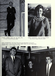Page 61, 1968 Edition, University of Wyoming - WYO Yearbook (Laramie, WY) online yearbook collection