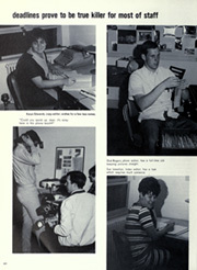 Page 66, 1968 Edition, University of Wyoming - WYO Yearbook (Laramie, WY) online yearbook collection