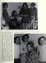 Page 69, 1968 Edition, University of Wyoming - WYO Yearbook (Laramie, WY) online yearbook collection