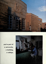 Page 7, 1968 Edition, University of Wyoming - WYO Yearbook (Laramie, WY) online yearbook collection