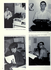 Page 72, 1968 Edition, University of Wyoming - WYO Yearbook (Laramie, WY) online yearbook collection