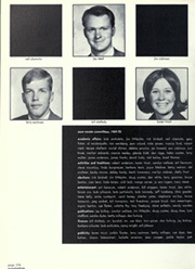 Page 238, 1970 Edition, University of Wyoming - WYO Yearbook (Laramie, WY) online yearbook collection