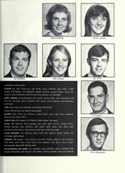 Page 239, 1970 Edition, University of Wyoming - WYO Yearbook (Laramie, WY) online yearbook collection