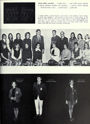 Page 243, 1970 Edition, University of Wyoming - WYO Yearbook (Laramie, WY) online yearbook collection