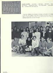 Page 244, 1970 Edition, University of Wyoming - WYO Yearbook (Laramie, WY) online yearbook collection