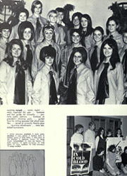 Page 246, 1970 Edition, University of Wyoming - WYO Yearbook (Laramie, WY) online yearbook collection