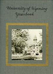 Page 1, 1973 Edition, University of Wyoming - WYO Yearbook (Laramie, WY) online yearbook collection