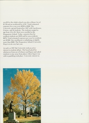Page 11, 1973 Edition, University of Wyoming - WYO Yearbook (Laramie, WY) online yearbook collection