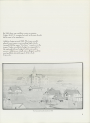 Page 13, 1973 Edition, University of Wyoming - WYO Yearbook (Laramie, WY) online yearbook collection