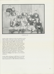 Page 9, 1973 Edition, University of Wyoming - WYO Yearbook (Laramie, WY) online yearbook collection