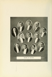Page 14, 1915 Edition, University of Maryland School of Medicine - Terrae Mariae Medicus (Baltimore, MD) online yearbook collection