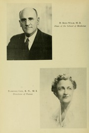 Page 10, 1949 Edition, University of Maryland School of Medicine - Terrae Mariae Medicus (Baltimore, MD) online yearbook collection