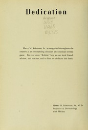 Page 6, 1949 Edition, University of Maryland School of Medicine - Terrae Mariae Medicus (Baltimore, MD) online yearbook collection
