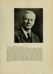 Page 13, 1951 Edition, University of Maryland School of Medicine - Terrae Mariae Medicus (Baltimore, MD) online yearbook collection