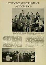 Page 16, 1951 Edition, University of Maryland School of Medicine - Terrae Mariae Medicus (Baltimore, MD) online yearbook collection