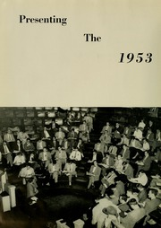 Page 6, 1953 Edition, University of Maryland School of Medicine - Terrae Mariae Medicus (Baltimore, MD) online yearbook collection