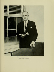 Page 11, 1957 Edition, University of Maryland School of Medicine - Terrae Mariae Medicus (Baltimore, MD) online yearbook collection