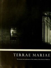 Page 6, 1957 Edition, University of Maryland School of Medicine - Terrae Mariae Medicus (Baltimore, MD) online yearbook collection