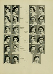 Page 163, 1958 Edition, University of Maryland School of Medicine - Terrae Mariae Medicus (Baltimore, MD) online yearbook collection