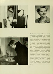 Page 166, 1958 Edition, University of Maryland School of Medicine - Terrae Mariae Medicus (Baltimore, MD) online yearbook collection