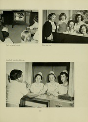 Page 167, 1958 Edition, University of Maryland School of Medicine - Terrae Mariae Medicus (Baltimore, MD) online yearbook collection