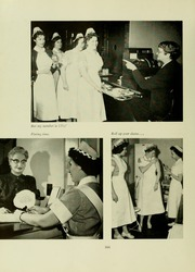 Page 168, 1958 Edition, University of Maryland School of Medicine - Terrae Mariae Medicus (Baltimore, MD) online yearbook collection