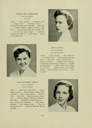 Page 177, 1958 Edition, University of Maryland School of Medicine - Terrae Mariae Medicus (Baltimore, MD) online yearbook collection