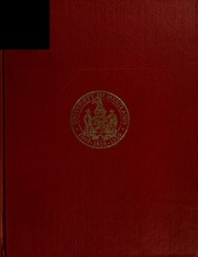 1965 Edition, University of Maryland School of Medicine - Terrae Mariae Medicus (Baltimore, MD)