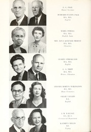 Page 14, 1946 Edition, Campbell University - Pine Burr Yearbook (Buies Creek, NC) online yearbook collection