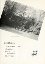 Page 9, 1946 Edition, Campbell University - Pine Burr Yearbook (Buies Creek, NC) online yearbook collection