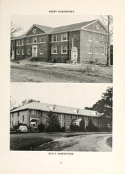 Page 13, 1948 Edition, Campbell University - Pine Burr Yearbook (Buies Creek, NC) online yearbook collection