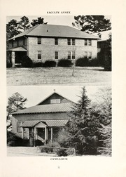 Page 15, 1948 Edition, Campbell University - Pine Burr Yearbook (Buies Creek, NC) online yearbook collection