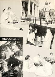 Page 17, 1959 Edition, Campbell University - Pine Burr Yearbook (Buies Creek, NC) online yearbook collection