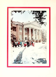 Page 6, 1959 Edition, Campbell University - Pine Burr Yearbook (Buies Creek, NC) online yearbook collection