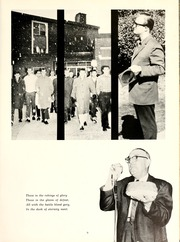Page 11, 1961 Edition, Campbell University - Pine Burr Yearbook (Buies Creek, NC) online yearbook collection