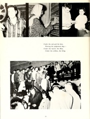Page 12, 1961 Edition, Campbell University - Pine Burr Yearbook (Buies Creek, NC) online yearbook collection