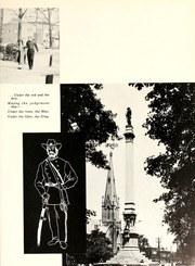 Page 13, 1961 Edition, Campbell University - Pine Burr Yearbook (Buies Creek, NC) online yearbook collection