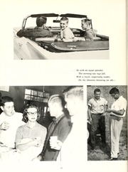 Page 14, 1961 Edition, Campbell University - Pine Burr Yearbook (Buies Creek, NC) online yearbook collection