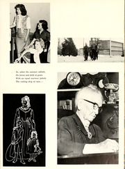 Page 15, 1961 Edition, Campbell University - Pine Burr Yearbook (Buies Creek, NC) online yearbook collection