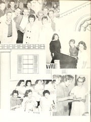 Page 16, 1961 Edition, Campbell University - Pine Burr Yearbook (Buies Creek, NC) online yearbook collection